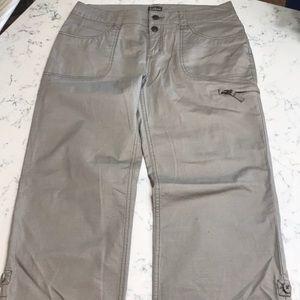 Royal Robbins NWOT Cargo pants